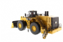 Diecast Masters 994K Wheel Loader – Rock Configuration